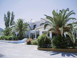 Urlaub Faliraki im Hotel Danae