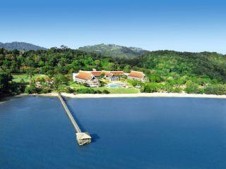 Urlaub Insel Langkawi im The Westin Langkawi Resort & Spa