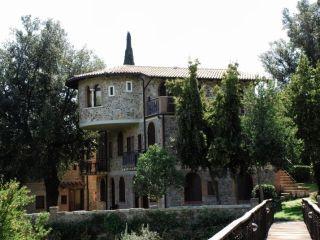 Urlaub Massa Marittima im Pian dei Mucini Toscana Resort