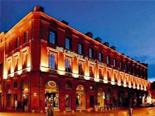 Urlaub Toulouse im Crowne Plaza Toulouse