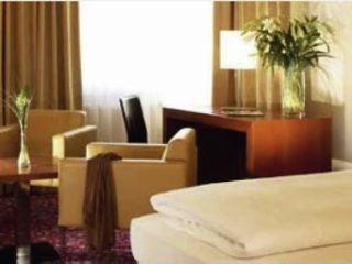 Urlaub Graz im Austria Trend Hotel Europa Graz