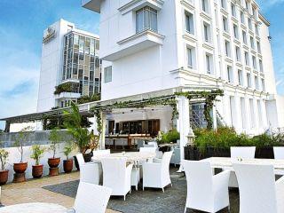 Urlaub Yogyakarta im Jambuluwuk Malioboro Hotel Yogyakarta