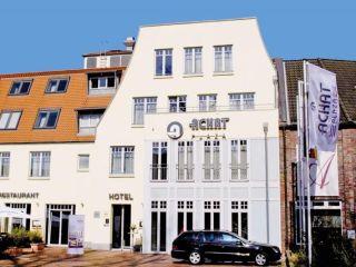 Urlaub Buchholz in der Nordheide im ACHAT Plaza Hamburg/Buchholz