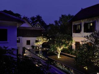 Urlaub Luang Prabang im Victoria Xiengthong Palace