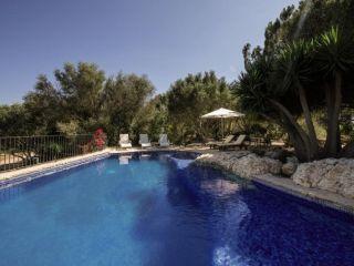 Urlaub Porreres im Can Feliu Ecoagroturismo