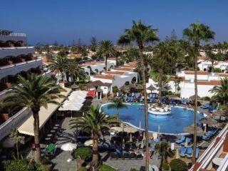 Urlaub Playa del Inglés im Sol Barbacan