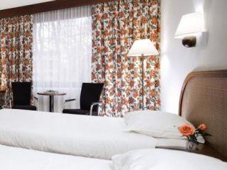 Urlaub Arnhem im Postillion Hotel Arnhem
