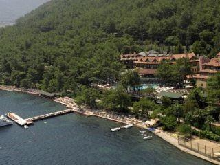 Urlaub Marmaris im Marmaris Park Hotel