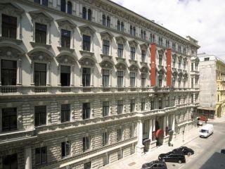 Wien im Austria Trend Hotel Rathauspark