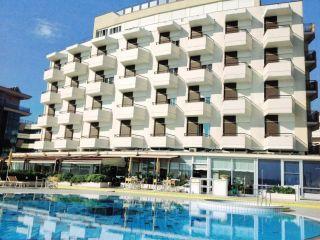 Urlaub Cesenatico im David Hotel Cesenatico