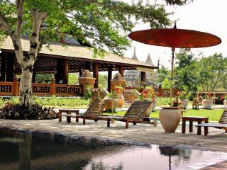 Urlaub Bagan im The Hotel @ Tharabar Gate