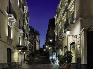 Catania im Il Principe