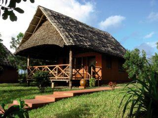 Urlaub Paje im Kichanga Lodge