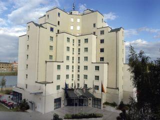 Hotel Ibis Styles Berlin Treptow In Berlin Gunstig Bei Weg De Buchen