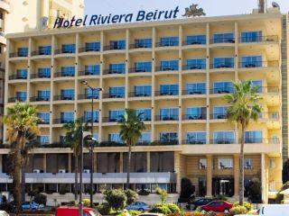 Beirut im Riviera Hotel