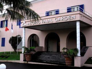 Urlaub Horta im Azoris Faial Garden Hotel