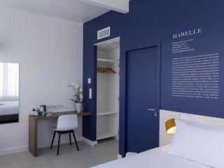 Urlaub Toulon im Hôtel Les Voiles
