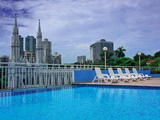 Urlaub Panama City im Crowne Plaza Panama