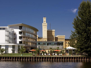 Urlaub Potsdam im arcona Hotel am Havelufer