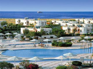 Hurghada im Pharaoh Azur Resort