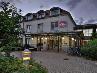 Urlaub Hermannsburg im Best Western Hotel Heidehof