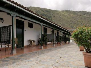 Garachico im Rural El Patio