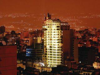 Beirut im Crowne Plaza Beirut