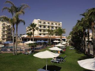 Urlaub Protaras im Anastasia Beach Hotel & Apartments