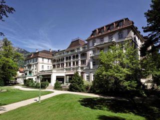 Urlaub Bad Reichenhall im Wyndham Grand Bad Reichenhall Axelmannstein