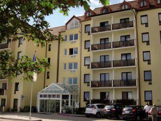 Gotha im Morada Hotel Gothaer Hof