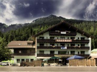 Urlaub Wald am Arlberg im Gasthof Spullersee