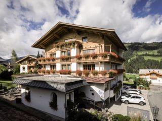 Kirchberg in Tirol im Die Sportalm Gourmethotel