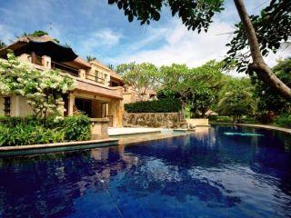 Urlaub Senggigi im Pool Villa Club