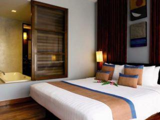 Urlaub Cha Am im Haven Resort