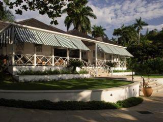 Montego Bay im Round Hill Hotel & Villas