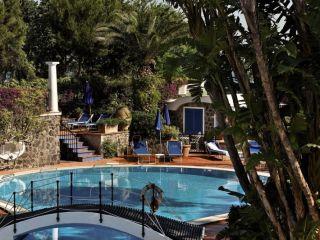 Urlaub Ischia Porto im Hotel & Spa Il Moresco