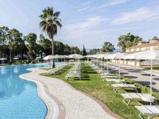 Urlaub Corigliano Calabro im Salice Club Resort