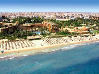 Urlaub Sousse im Vendome El Ksar Resort & Thalasso
