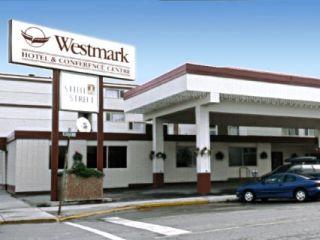 Urlaub Whitehorse im Westmark Whitehorse Hotel & Conference Center