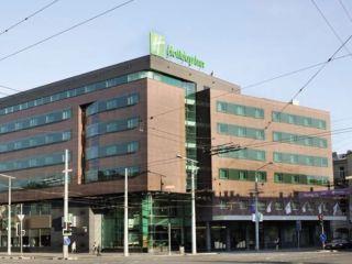 Vilnius im Holiday Inn Vilnius