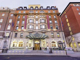 London im Ambassadors Bloomsbury