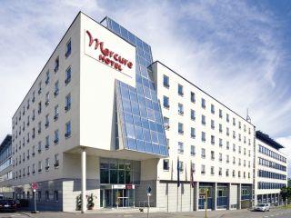 Urlaub Stuttgart im Mercure Hotel Stuttgart City Center