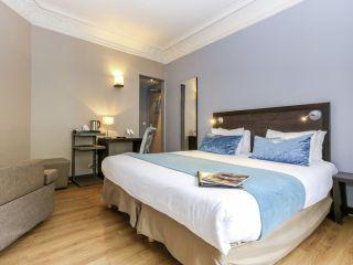 Urlaub Paris im Avalon Hotel Paris