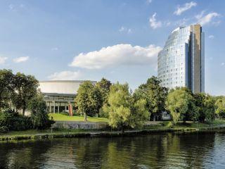 Urlaub Ulm im Maritim Hotel Ulm