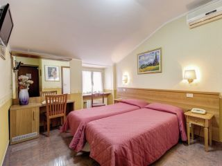 Urlaub Rom im Hotel Milo