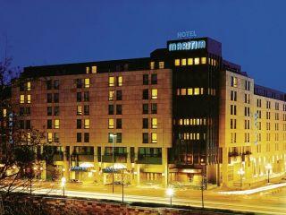 Urlaub Nürnberg im Maritim Hotel Nürnberg