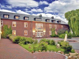 Urlaub Tönning im Bio-Hotel Miramar