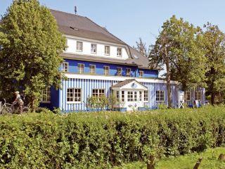 Ostseebad Ahrenshoop im Haus Antje