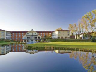 Urlaub Adendorf im Best Western Premier Castanea Resort Hotel