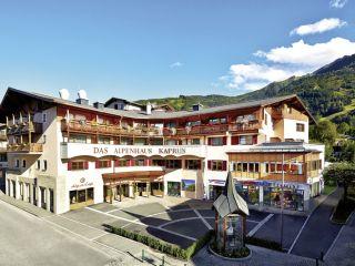 Urlaub Kaprun im Das Alpenhaus Kaprun